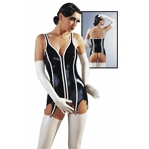 Latex corselet Denver